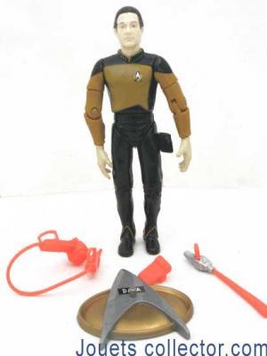 Lt. Commander DATA