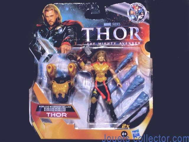 THOR (Blaster Armor)