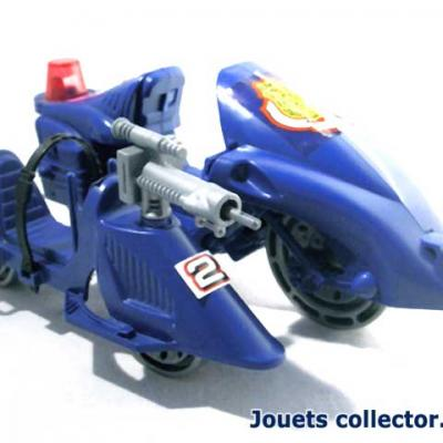BLUESTREAK Motorcycle