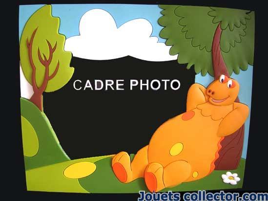CASIMIR Cadre Photo