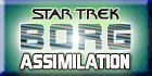 Star trek borg assimilation
