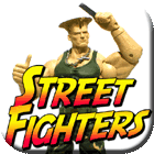 Street fighters