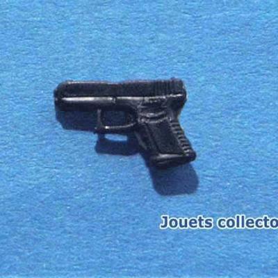 Pistol of Bazooka Trooper