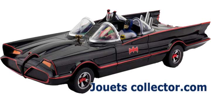 Batmobile njcroce