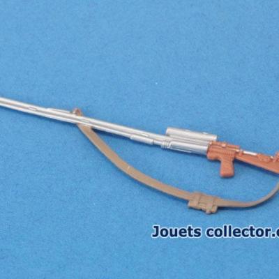 AURRA SING Laser Rifle