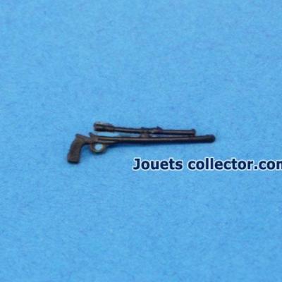 DJAS PUHR Laser Pistol