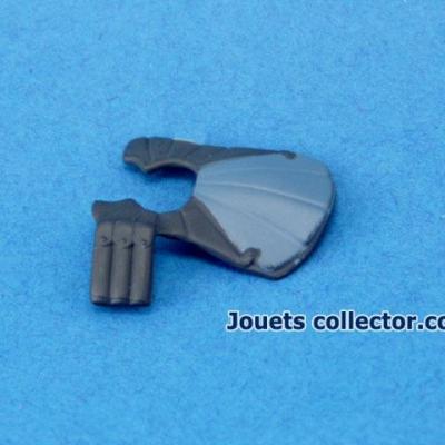 ARC TROOPER Blue Shoulder Pad