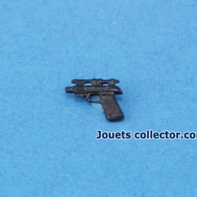 LANDO CALRISSIAN Laser Pistol
