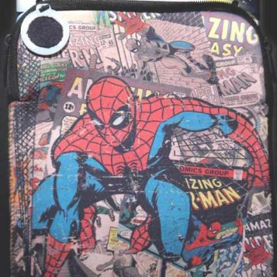 Neoprene Case SPIDER-MAN