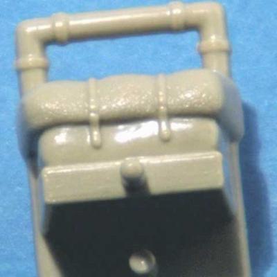 Heavy Machine Gunner Backpack