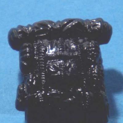 Backpack of Cobra Troopers