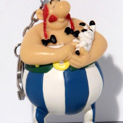 Key Ring OBELIX