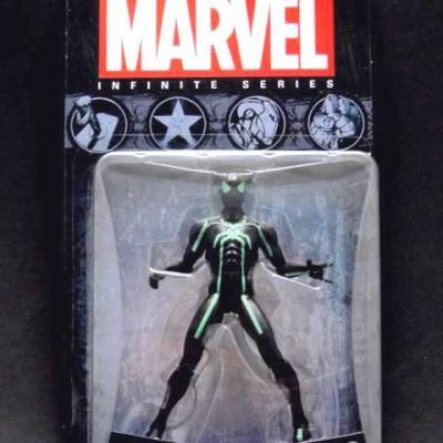 BIG TIME SPIDER-MAN