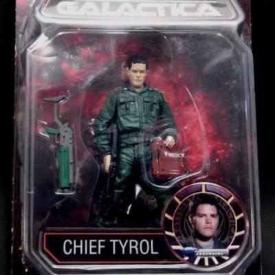 CHEF TYROL