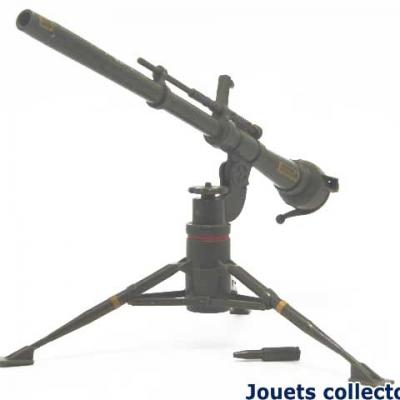 106mm Recoilless Anti-Tank Gun