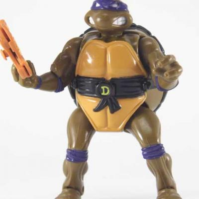DONATELLO Mutation