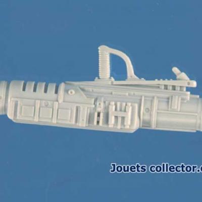 Bazooka for H.E.A.T. Viper