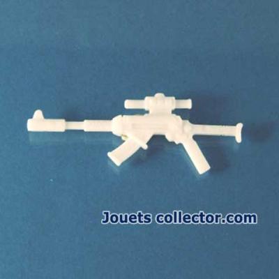 Rifle of Stalker v2