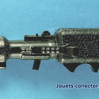 Missile Launcher for Gung Ho v3