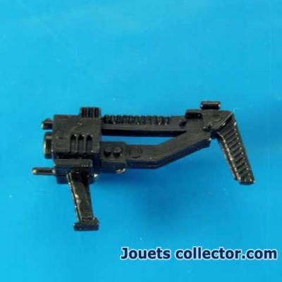 Pistol for Toxo-Viper