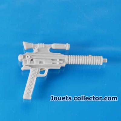 Pistol of Payload v4 & v5