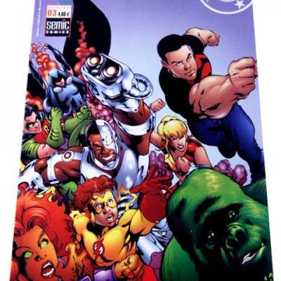 GENERATION DC N° 03