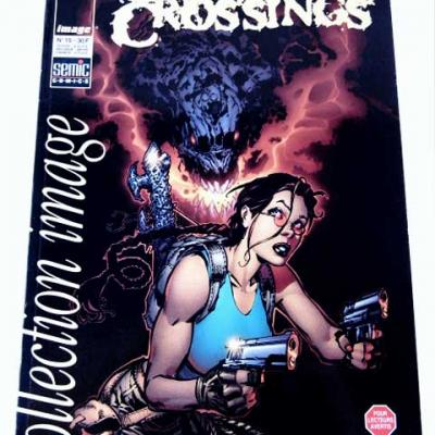 DARK CROSSING