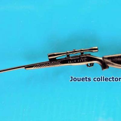 Fusil à lunette