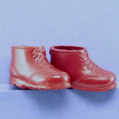 Chaussures Bordeaux