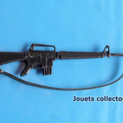 Fusil M-16
