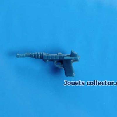 Pisto-Laser LEIA (poncho)