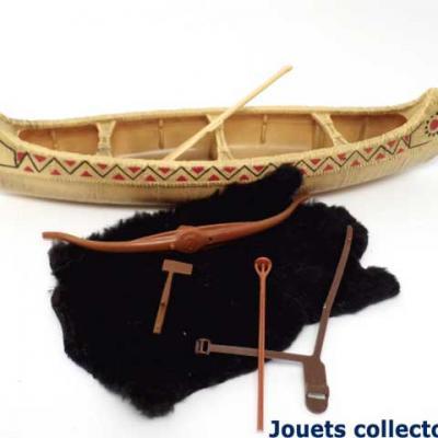 CANOË INDIEN et Accessoires