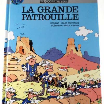 LA GRANDE PATROUILLE