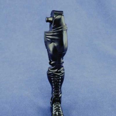 Left Leg of BANE
