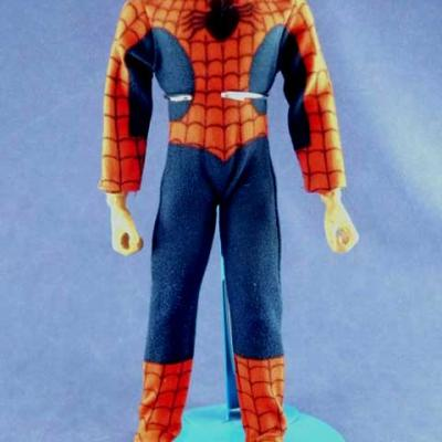 Costume de Spider-man