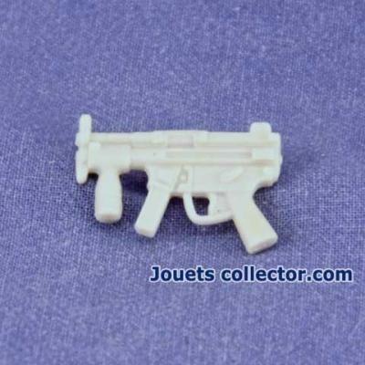 Pistolet Mitrailleur Viper v15