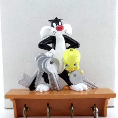 Key Storage TWEETY & SYLVESTER