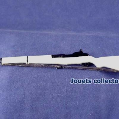 Fusil M1 GARAND Blanc