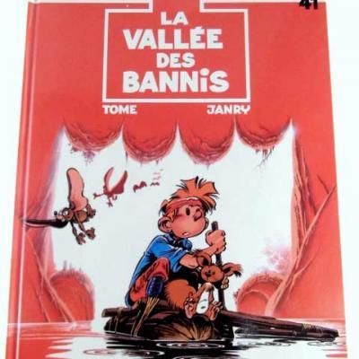 LA VALLEE DES BANNIS