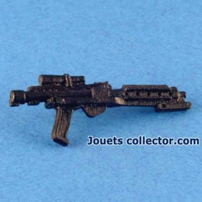 Blaster pistol of STORMTROOPER