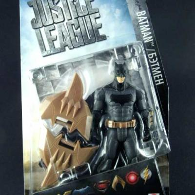 Claw Shields BATMAN