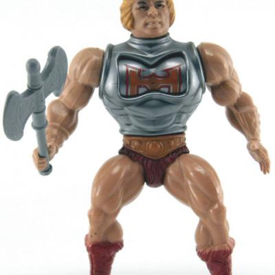 BATTLE ARMOR HE-MAN