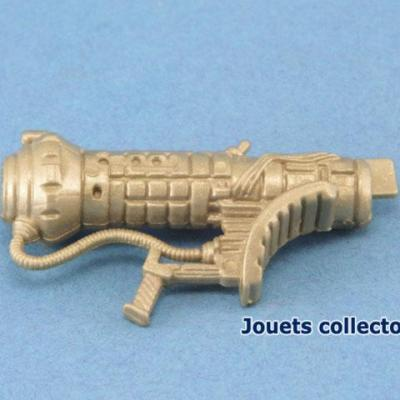 Missile Launcher for Sci-Fi v2