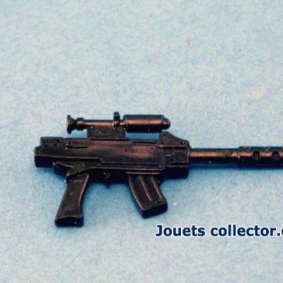 Pistol of Destro v3