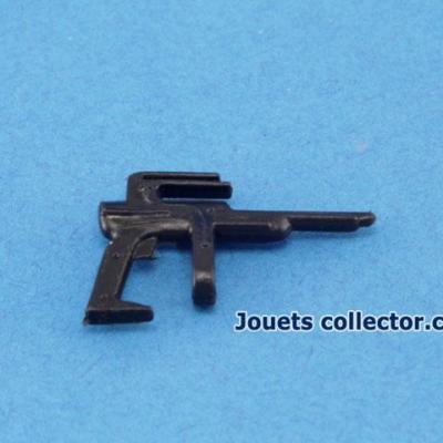 Pistol for Law v2