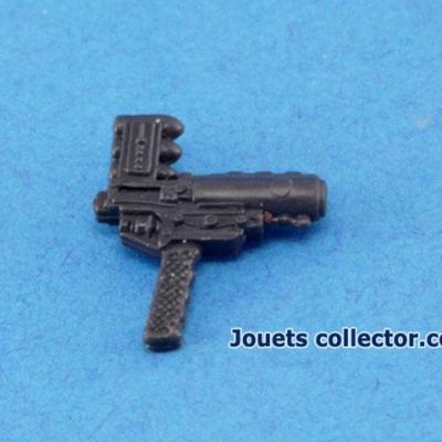 Flare Gun for Stretcher