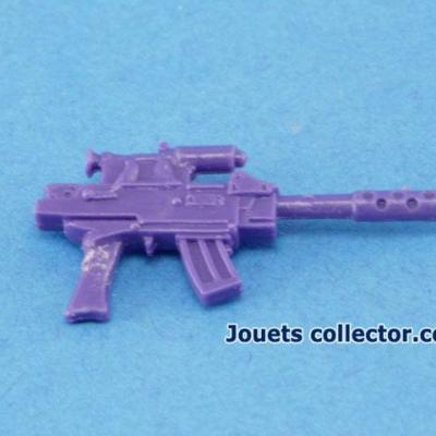 Pistolet Blanka