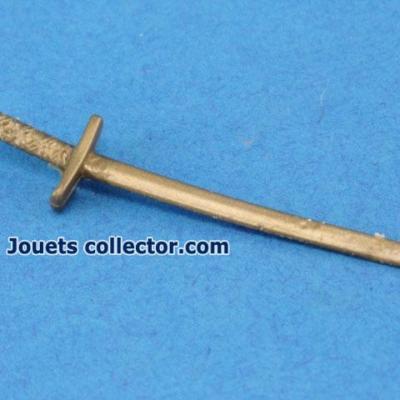 Epée de Vega
