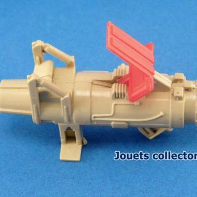 Missile Launcher for Duke v3