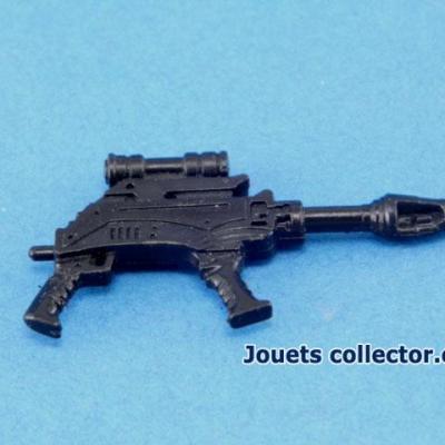 Pistolet Guile